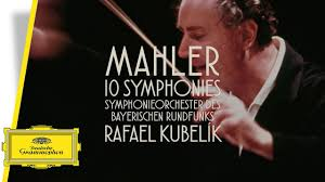 <b>Rafael Kubelík</b> - Complete <b>Mahler</b> Cycle (Trailer) - YouTube
