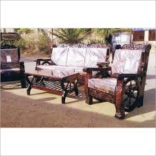 rose wood sofa set at best in