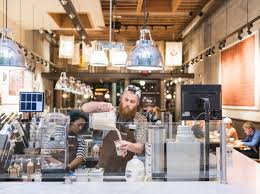peet s introduces a fresh take on cold coffee the new york times spencer young makes a javiva at a peet s in san francisco the iced drink unlike many competitors uses fresh coffee made on site