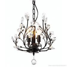 garwarm 3 light crystal chandeliers ceiling lights crystal pendant lighting ceiling light fixtures for living room