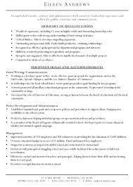 How To Write A Resume Skills How To Write Resume Example Examples Of Resumes 18