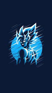 Download 750x1334 wallpaper dragon ball ...