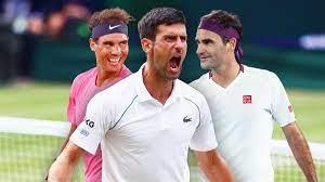Wimbledon: Djokovic zieht mit Federer und Nadal gleich und hat die Chance,  die GOAT-Frage zu beantworten - Eurosport