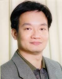 Associate Professor Chan-Ping Pan - pan