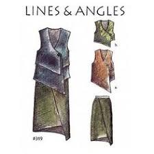 Lagenlook Sewing Patterns Best LAGENLOOK PATTERNS 48 Free Patterns Lagenlook Pinterest
