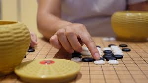 Image result for 下围棋