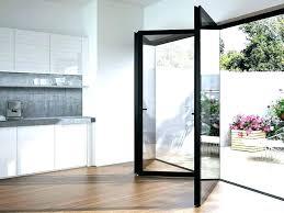 folding patio doors cost folding glass patio doors s folding glass doors exterior bi fold glass