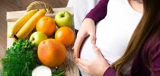 أكلات صحية للحامل - سطور