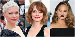 Hairstyle Gallery 12 best hairstyles for round faces easy haircut ideas for round 6535 by stevesalt.us