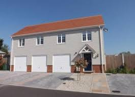 Thumbnail 2 Bed Detached House For Sale In Bowers Gifford, Basildon, Essex