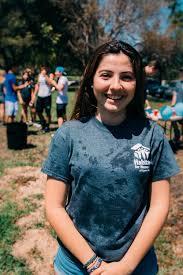 The New Face of Habitat is... Ana Santizo!
