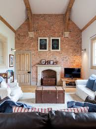home renovation designs. farmhouse enclosed light wood floor living room idea in london with white walls, a standard home renovation designs