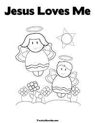 God Is Love Coloring Pages God Gods Love Colouring Pages God Is Love