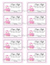 printable pink mom little girl owl diaper raffle tickets bee printable pink mom little girl owl diaper raffle tickets bee