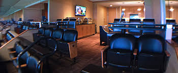 Buffalo Sabres Private Suites