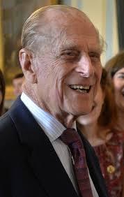 Prince Philip, Duke of Edinburgh - Wikipedia