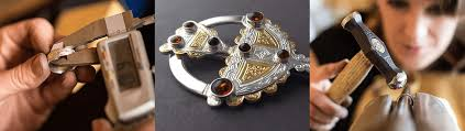 celtic jewelry made in ireland