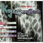 The Very Best of Kajagoogoo [2004]