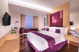 Quest Hotel Surabaya Indonesia Rooms