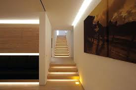 led lights inside fireplace minimalist house accent lighting over for mantel
