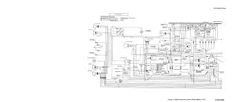 foldout ma electrical system wiring diagram of  m939a2 electrical system wiring diagram 1 of 2