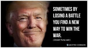 Donald Trump Said Quotes 40 Motto Cosmos Wonderful People Said Custom Trump Quotes