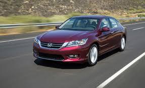 2013 Honda Accord Sedan First Drive | Review | Car and Driver
