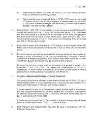 Employers who breached employment standards. Collective Agreements Mnu