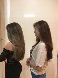 武田久美子娘とお揃いの髪型を披露本当にそっくり仲良し親子の