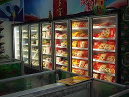 estimable used glass door freezers used glass door display freezers used glass door display freezers