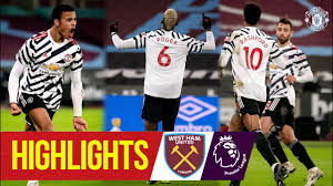 See all the highlights from old trafford as united and west ham's u23 sides play out an entertaining draw at the theatre of. Highlights Pogba Greenwood Rashford Seal Comeback Win West Ham 1 3 Manchester United Youtube