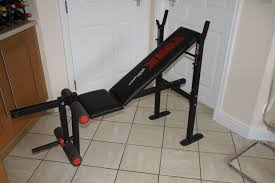 york fitness bench. york fitness weights bench with leg extension attachment