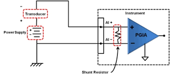 fundamentals, system design, and setup for the 4 to 20 ma current 4 Wire Pressure Transducer Wiring Diagram the main components of a current loop include a dc power supply, transducer, a data acquisition device, and wires connecting them together in a series, Pressure Transducer Schematic