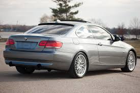 BMW Convertible 2007 335i bmw : 2007 Used BMW 335i For Sale