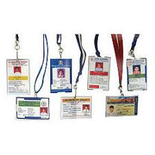 Harsh प्रिंटिंग Girgaon Printing Maker Services Id Mumbai Digital In Card आई 9075380833 Print कार्ड Id Printing