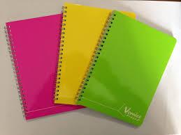 Quaderni e maxiquaderni