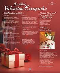 valentines hotel packages 2017 thin in at valentine 039 s day
