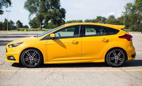 2015 ford focus st.  Focus With 2015 Ford Focus St F
