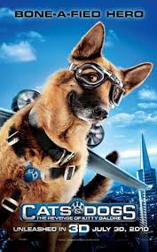 cats and dogs movie poster. Modren And 11 X 17 Cats U0026 Dogs The Revenge Of Kitty Galore Movie Poster Intended And Dogs U