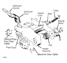 90 jeep wrangler heater box jeep cj7 blower motor wiring diagram at ww freeautoresponder