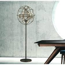 antique bronze floor lamp target antique bronze floor lamp