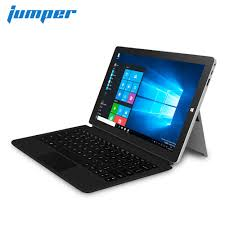 2 in 1 tablet Windows 10 Jumper EZpad 6 Plus pc 11.6 inch FHD IPS Intel Apollo Lake N3450 6GB DDR3L 64GB/128GB laptop