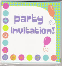 invitation for a party party invitation party invitation for the invitations design of