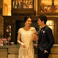 結婚式新郎の髪型人気特集顔型別服装別おしゃれなヘアスタイル