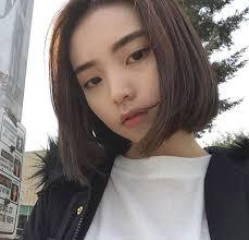 Korean women short hairstyle your hair club. Pikaasama Ulzzang Short Hair Asian Hair Short Hair Styles
