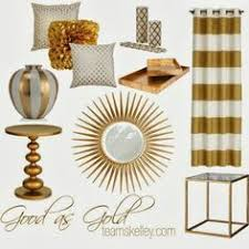 Small Picture White and gold home decor now on CakeForBreakfastBlogcom