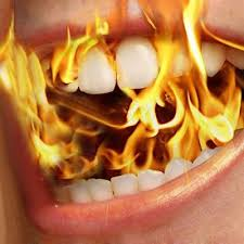 burning mouth syndrome dr ashok s