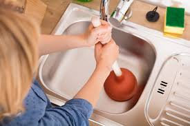 How To Unclog A Drain Without Chemicalsand When To Call In A