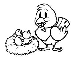 Small Picture Dibujo de Mam pjara para Colorear Dibujos del Da de la Madre