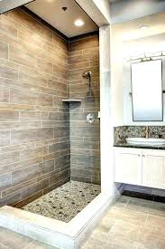 Bathroom Shower Tile Ideas Interesting Showers Shower Stall Tile Designs Standing Ideas Medium Size Of